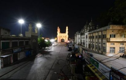 Telangana imposes night curfew with immediate effect till April 30