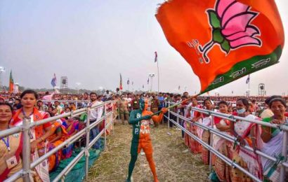 The fault-lines in Bengal's electoral battleground