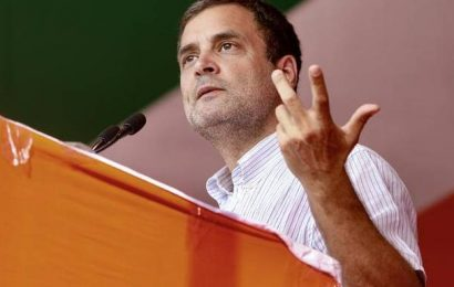There are no tests, oxygen or beds in hospitals. PM-CARES?: Rahul