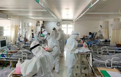 To free up beds for critical care, Kerala to discharge moderate patients without rapid test