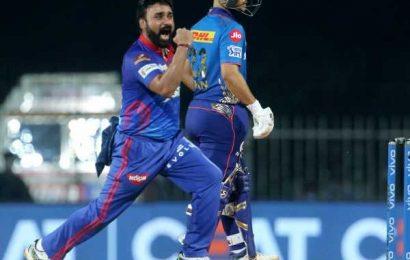 Top Performer: Mishra triggers Mumbai collapse