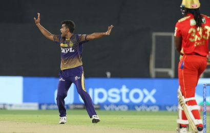 Top Performers: KKR's bowling attack