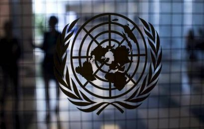U.N. agencies procuring 7,000 oxygen concentrators, COVID-19 testing machines, PPEs for India: U.N. spokesperson