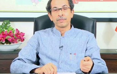 Uddhav announces 15-day Janata Curfew in Maharashtra