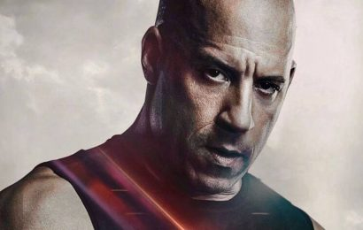 Vin Diesel on space sequence in Fast and Furious 9: 'My jaw was on the ground'