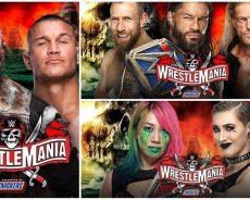 WWE WrestleMania 37 2021, Day 2 Live Updates: Apollo Crews wins Intercontinental title