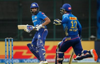 We badly needed this win after two losses: MI skipper Rohit Sharma