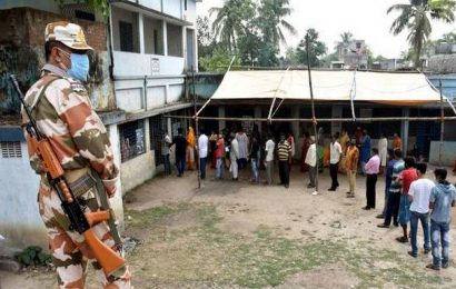 West Bengal Assembly polls | Peaceful polling in seventh phase, Kolkata records low polling