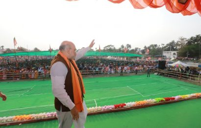 What will BJP's conquest of the East mean?