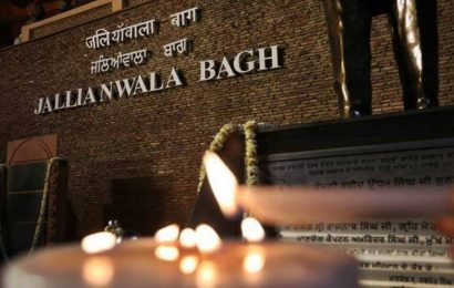With Covid restrictions on gatherings, inauguration of Jallianwala Bagh Memorial in Punjab put off indefinitely