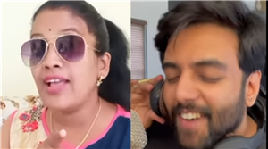 Yashraj Mukhate's latest song Yummy Yummy is the perfect answer to trolls, watch video