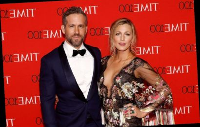 How Much Did Ryan Reynolds Spend on Blake Lively's Engagement Ring?