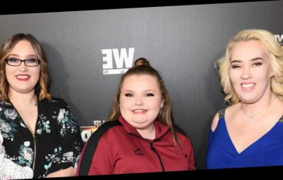 Pumpkin Says Mama June Is Having This Effect On Her Marriage