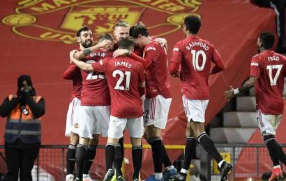 Man Utd launch new campaign in fight against racism
