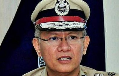 High alert sounded in Andhra Pradesh after Chhattisgarh encounter