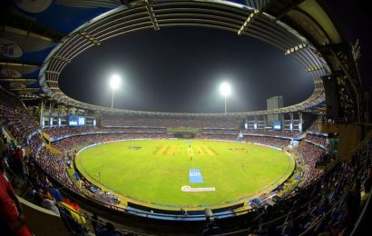 Residents near Wankhede want IPL games moved out