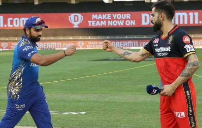 IPL set to roll even as COVID situation worsens in India