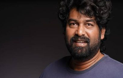 It feels good that now I can be choosy about my roles: Joju George
