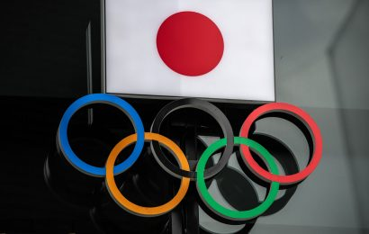 Japan locals rage over possible vaccine priority for Olympic athletes