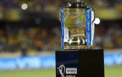 'Permission given for IPL matches in Mumbai'