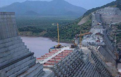 Egypt, Sudan say no progress in talks over Ethiopia's dam