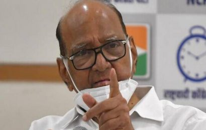 Centre has promised to help Maharashtra: Pawar