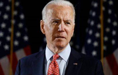 US President Joe Biden introduces limited gun control measures in Rose Garden