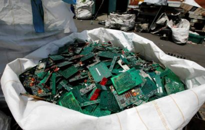Maharashtra recycles only 1% of e-waste it generates: MPCB data