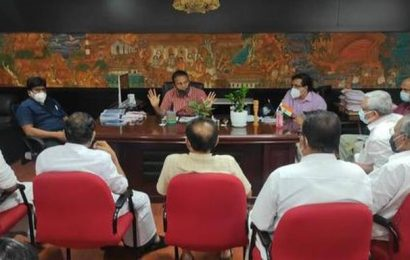 No political meetings for two weeks in Kozhikode