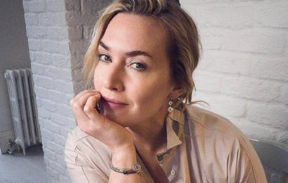 Kate Winslet says gay actors in Hollywood terrified of coming out: 'They fear it'll stand in their way to get straight roles'