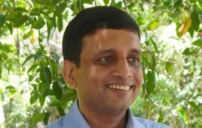Madhavan Mukund appointed director of Chennai Mathematical Institute