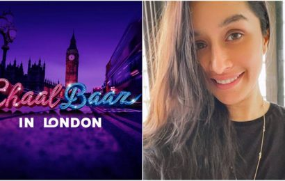 Chaalbaaz In London: Shraddha Kapoor to play her first ever double role, makers share announcement video