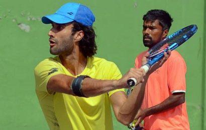 Tennis   Yuki gears up for U.S. Challengers