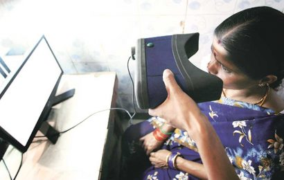 Jharkhand tests Aadhaar-based facial authentication at Covid vaccine centres