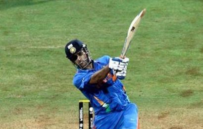 MS Dhoni becomes shareholder in F&B start-up that launches helicopter shot-inspired chocolates