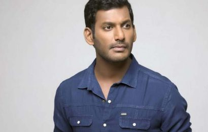 Vishal's next film officially launched