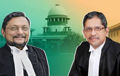 CJI-designate Justice Ramana takes the day off, casts shadow over collegium meeting called by CJI Bobde