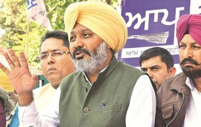 Punjab: AAP criticises Capt govt over fuel price hike