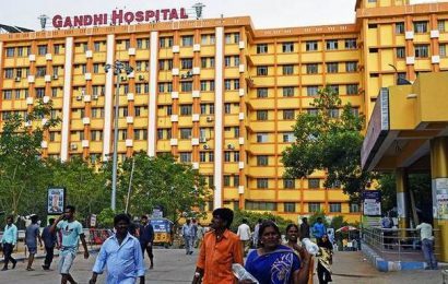 CAG faults non-implementation of e-HMS project even in pilot hospitals