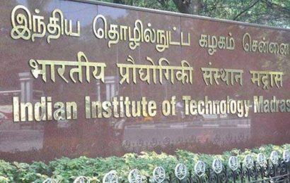 IIT-Madras invites applications for MS programme in Analog