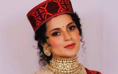 'Karan Johar, Aditya Chopra hiding, but I'm coming to save Bollywood': Kangana Ranaut confirms Thalaivi release on April 23