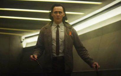 Loki trailer: Tom Hiddleston promises wildly entertaining ride as Marvel's 'God of Mischief'