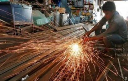 Manufacturing activities in India eases in March; challenging times ahead: Survey