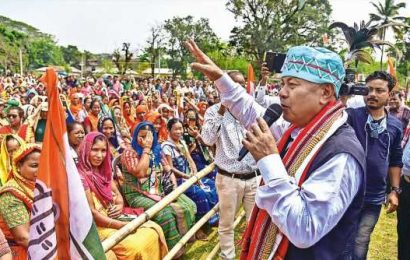 Assam elections: To BJP or not to BJP? Bodoland's dilemma
