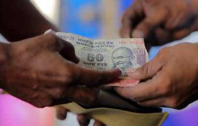 Rupee slumps 31 paise to 73.43 against U.S. dollar in early trade amid concerns over rising COVID-19 cases