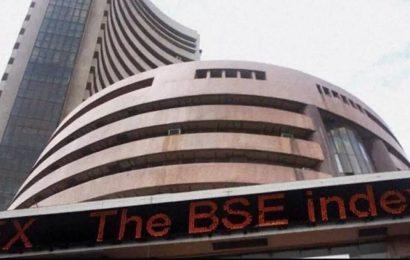 Sensex dives 1.7% as surging Covid cases infect sentiment