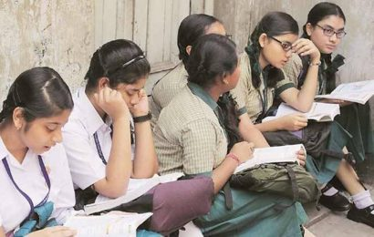 Amid surge in COVID-19 cases, Classes 10, 12 students demand cancellation of board exams