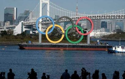 Japan to raise COVID-19 steps in Tokyo, three months ahead of Olympics