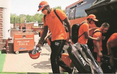 10-minute call decided IPL fate