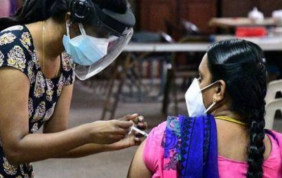 12.85 lakh vaccine doses distributed to cover 18+ years in Tamil Nadu